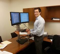 tales from a standing desk convert fityourspace