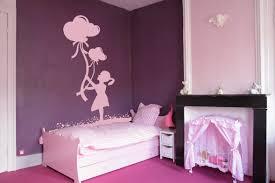 d馗oration chambre fille 6 ans peinture chambre fille 6 ans avec enchanteur peinture chambre