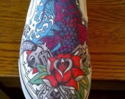 tattoo design etsy