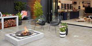 How To Create A Beautiful Backyard How To Upgrade Your Outdoor Space With Paving Bunnings Warehouse
