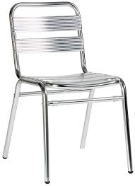 White Aluminum Patio Furniture Sets by Aluminum Pipe Chair Leisure Chair Outdoor Chair Aluminum Tube