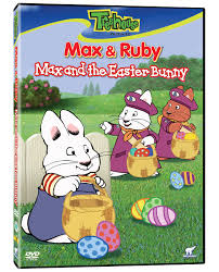 max and ruby costumes for halloween max u0026 ruby max and the easter bunny easter dvds pinterest