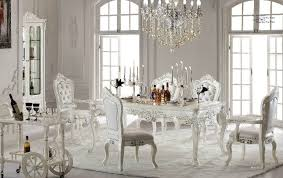 White Dining Room Furniture Sets White Color Of Dining Room Furniture Fresh And Modern Furniture