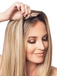 extensions caucasian thin hair top of head hair extensions hairstyles pinterest hair