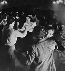 12th november 1949 jazz fans dance the night away to the wild