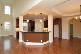 kitchen islands with columns kitchen stanton homes