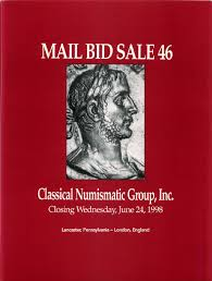 triton iv 2 by classical numismatic group inc issuu