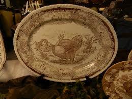 vintage thanksgiving dinnerware nancy u0027s daily dish 11 7 10 11 14 10