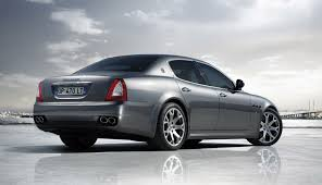 maserati quattroporte price view of maserati quattroporte s photos video features and