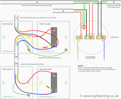 double wall switch wiring diagram combination light incredible
