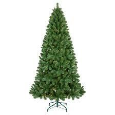 slim christmas trees philips 7ft prelit slim artificial christmas tree alberta spruce