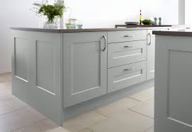 kitchen island panels burbidge s stowe kitchen in moss island and drawers with