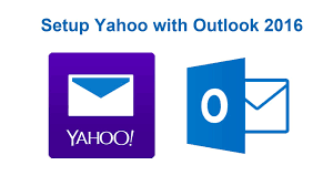 membuat email yahoo di outlook how to setup yahoo with outlook 2016 youtube