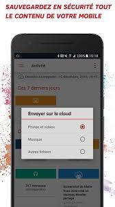 sfr si e social sfr cloud android apps on play