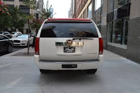 cadillac escalade tail lights 2008 cadillac escalade esv stock 50697 for sale near chicago il