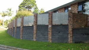 catchy collections of wall fence designs catchy homes interior