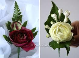 wedding flowers buttonholes ranunculus wedding buttonholes botanics