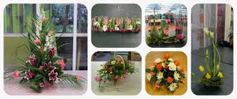 flower arranging for beginners floristry courses in chichester west sussex