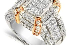 glamorous neil lane rings at kays jewelers engagement rings stunning pearl engagement rings with diamonds