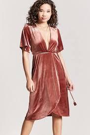 rose dress forever21