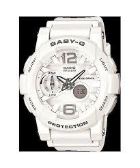 Jam Tangan Baby G Asli jam tangan casio baby g bga 180 original white jam tangania