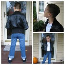 Greasers Halloween Costumes Feel Lovd Everyday October 2012