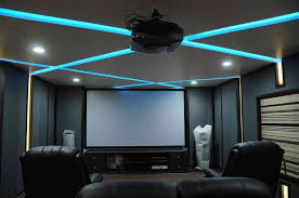 Home Theatre Designs India