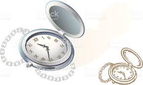 pocket watch stock vector art 165642912 istock