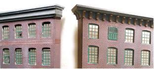 Window Cornice Kit Wall Panel System Ho Add On Kit Laser Cut Window Door U0026 Cornice