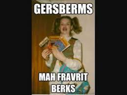 Berks Girl Meme - mah fravorit berks youtube