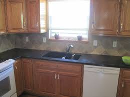 kitchen stove backsplash ideas tiles for sitting room sinks with