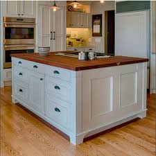 Kitchen Furniture Island Kitchen Carts Kitchen Islands Work Tables And Butcher Blocks