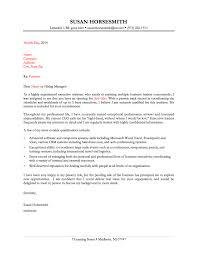 Sample Easy Resume by Resume Letter Sample 2 Resume Cv Cover Letter