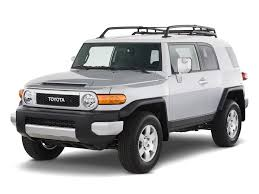 toyota fj cruiser 2007 toyota fj cruiser reviews and rating motor trend