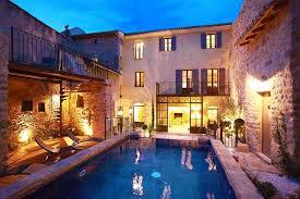chambre hote vaucluse la maison des remparts beaumes de venise vaucluse provence alpes