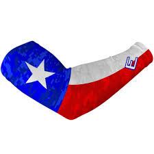 Image Of Texas Flag Texas Flag Arm Sleeve Elite Athletic Gear