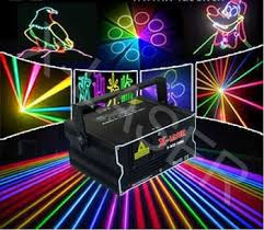 wholesale 3d laser projector mini rgb laser light for disco