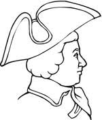 army soldier coloring pages continental army soldier coloring page free printable coloring pages