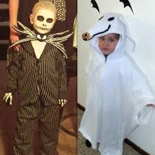 here are my boys u0027 halloween costumes and make up this year jack