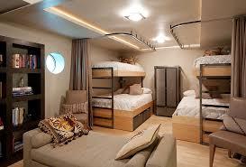 Bunk Bed Bedroom Brilliant Bunk Beds Bedroom On Bedroom Feel It Home Interior