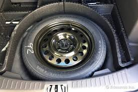 camaro flat tire spare tires in cars what you need to edmunds