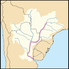 parana river map file paranarivermap png wikimedia commons