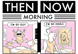 20th Birthday Meme - your birthday then and now collegehumor post
