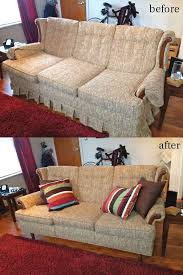 how to get rid of old sofa 64 best reupholster diy images on pinterest chairs tapestry and