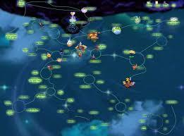 Code Geass World Map by Image Kingdom Hearts World Map Wip 1 By Pepper Jak Jpg Fan
