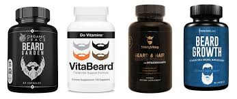 does hair burst work is this the magic pill for growing a better thicker beard gq