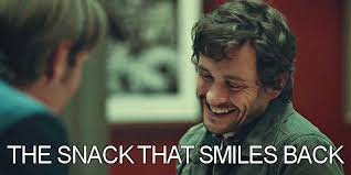 Swiggity Swag Meme - for everyone who has a thing for hannibal and will graham