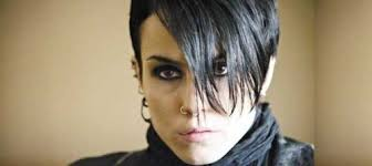 Lisbeth Salander From The With Lisbeth Salander Inside The Mind Of The With The
