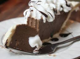 How To Make White Chocolate How To Make Chocolate U0026 White Chocolate French Silk Pies U2013 The