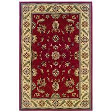 Home Depot Area Carpets Natco Stratford Kazmir Black 7 Ft X 10 Ft 10 In Area Rug